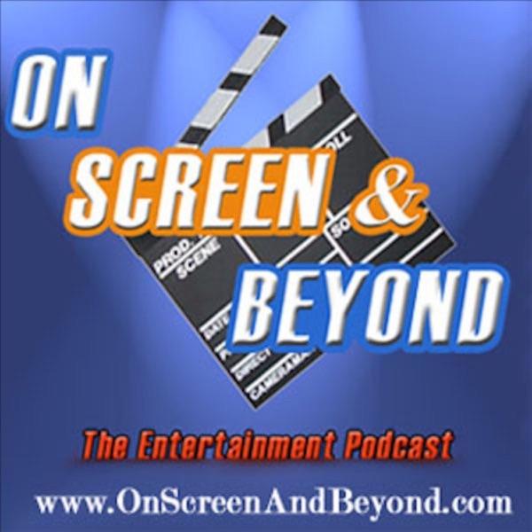 On Screen & Beyond Artwork