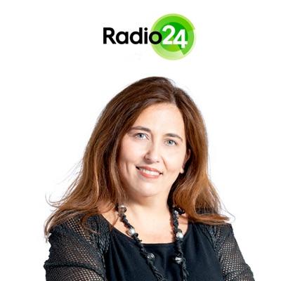 Il cacciatore di libri:Radio 24