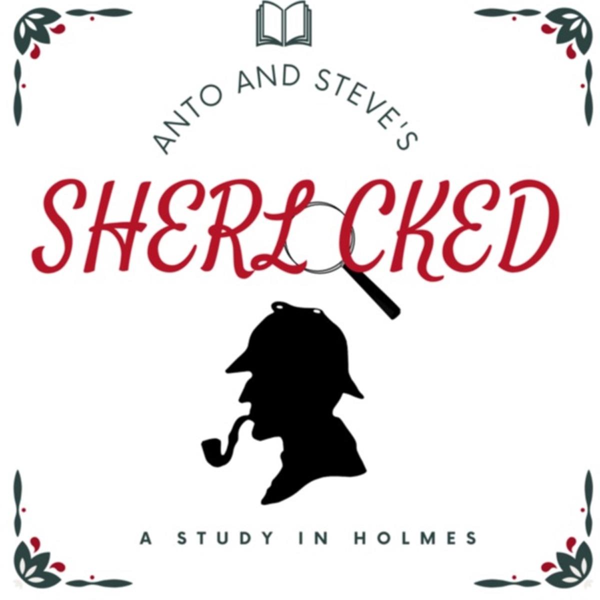 The Sherlocked Podcast