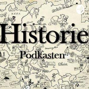 Historiepodcasten