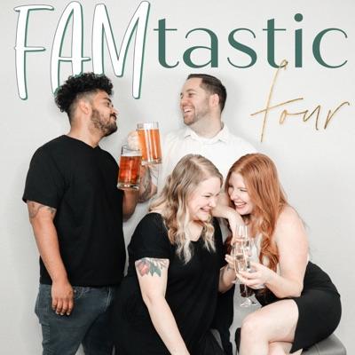 FAMtastic Four:Jessica Skube