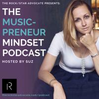 Music-Preneur Mindset Podcast podcast