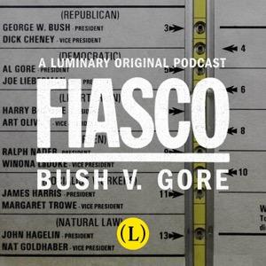 Fiasco: Bush v. Gore