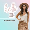 Hello 30's artwork