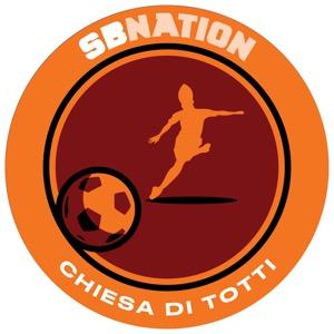 Chiesa Di Totti: for AS Roma fans
