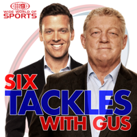 Six Tackles With Gus