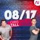 08/17 – mit Chris Tall und Özcan Cosar