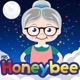 Bedtime with Mrs. Honeybee