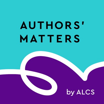 Authors' Matters by ALCS