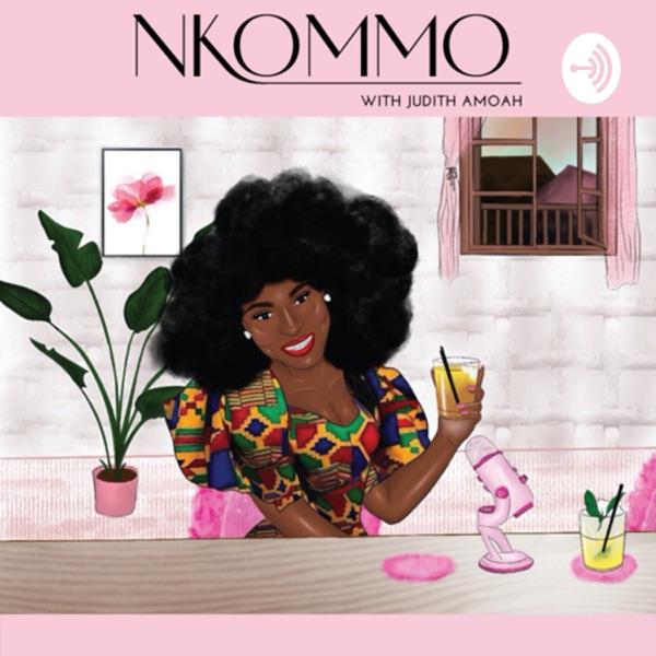Nkommo with Judith Amoah