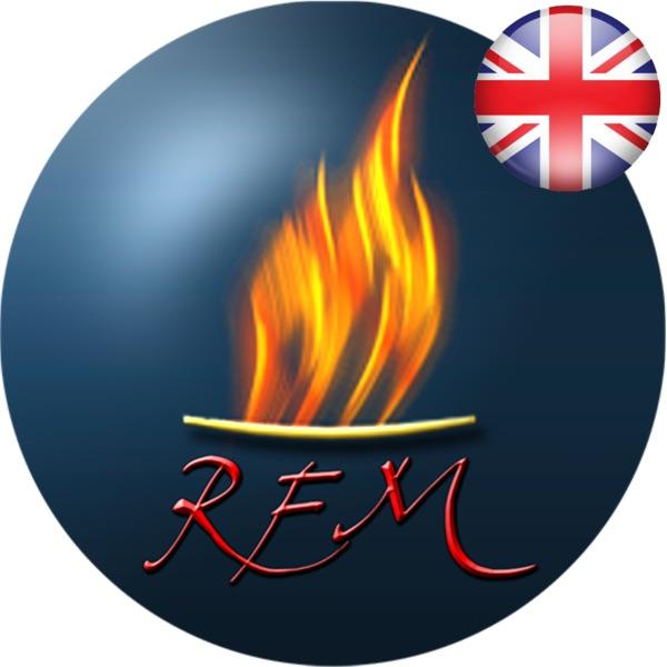 Reviving Fire Audio Cast