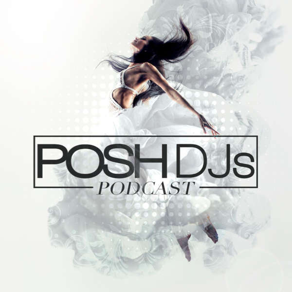 Listen P0SH DJs on Apple Podcasts