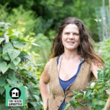 Learning to Build with Wild Abundance: Natural Building, Permaculture, and Empowerment with Natalie Bogwalker
