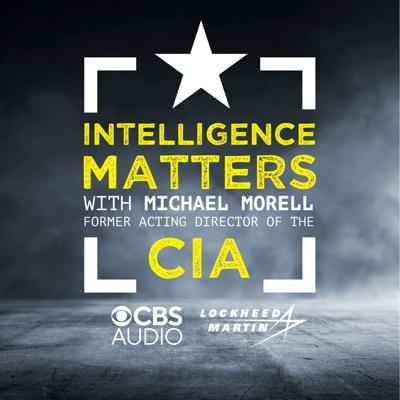 Intelligence Matters:CBS News Radio