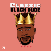 Classic Black Dude podcast