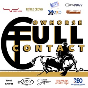 Cowhorse Full Contact