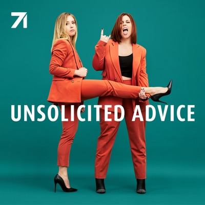 Unsolicited Advice with Ashley and Taryne:Studio71