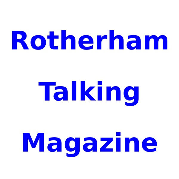 Rotherham Talking Magazine from Rotherham Talking Newspaper Artwork
