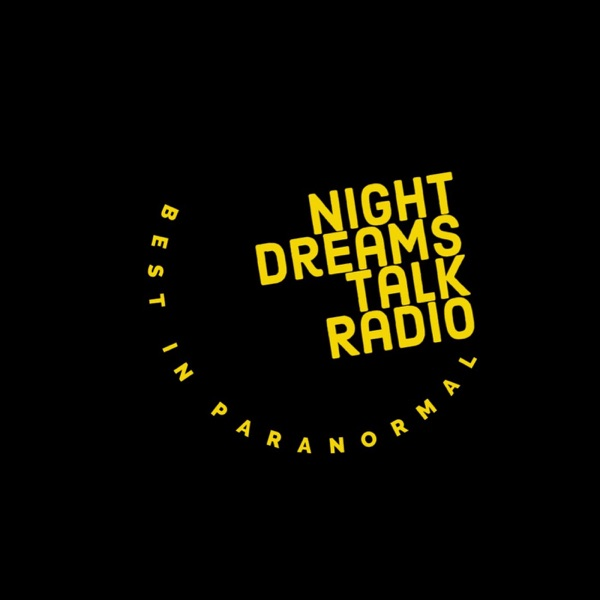Night Dreams Talk Radio With Gary Anderson