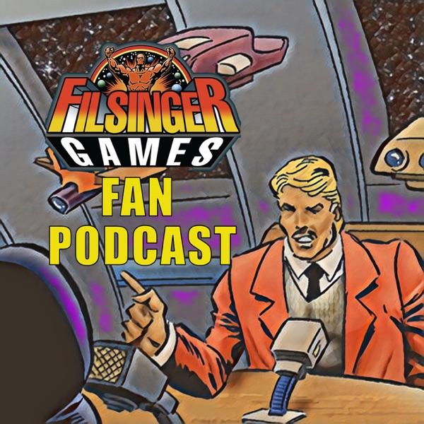 Filsinger Games Fan Podcast