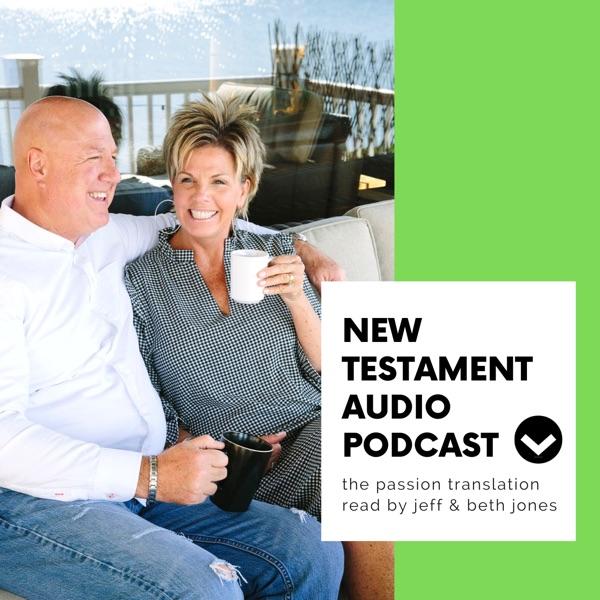 VFC New Testament Podcast | The Passion Translation