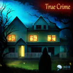 True Crime podcast cover art