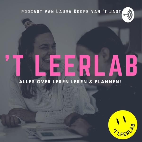 't Leerlab Podcast - Alles over leren leren en plannen!