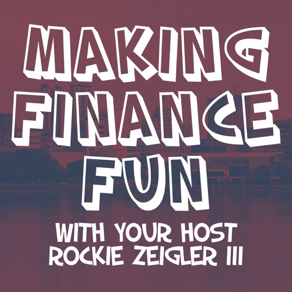 Making Finance Fun podcast show image