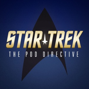 Star Trek: The Pod Directive