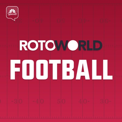 Rotoworld Football Podcast:Josh Norris, Rotoworld Fantasy Football