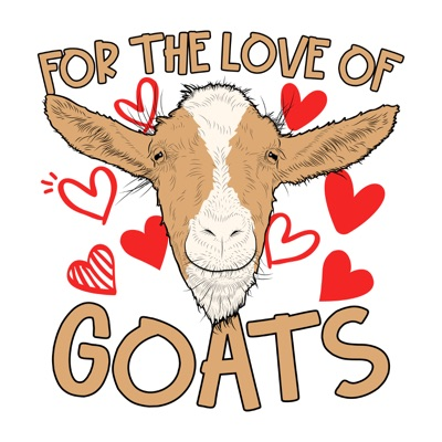 For the Love of Goats:Deborah Niemann