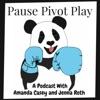 Pause Pivot Play artwork