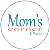 Mom's Corner Podcast