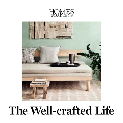The Well-crafted Life:Sarah Spiteri