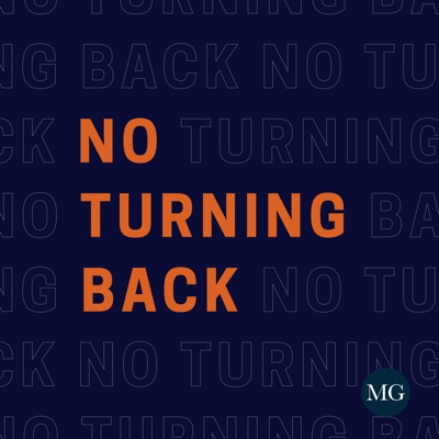 No Turning Back:Stan McChrystal