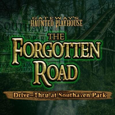 Forgotten Road:Forgotten Road
