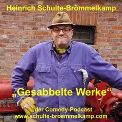 Heinrich Schulte-Brömmelkamp