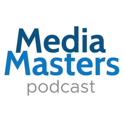 Media Masters - Andy Coulson