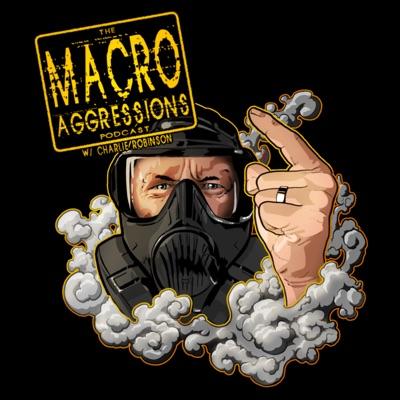 Macroaggressions:Charlie Robinson