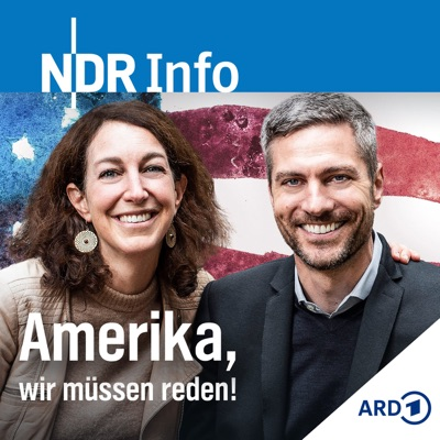 Amerika, wir müssen reden!:NDR Info