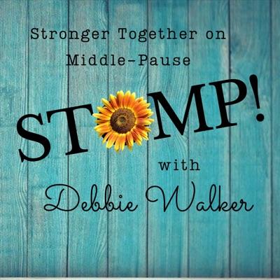 STOMP:Debbie Walker