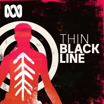 Thin Black Line:ABC Radio