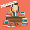 Distraction! artwork