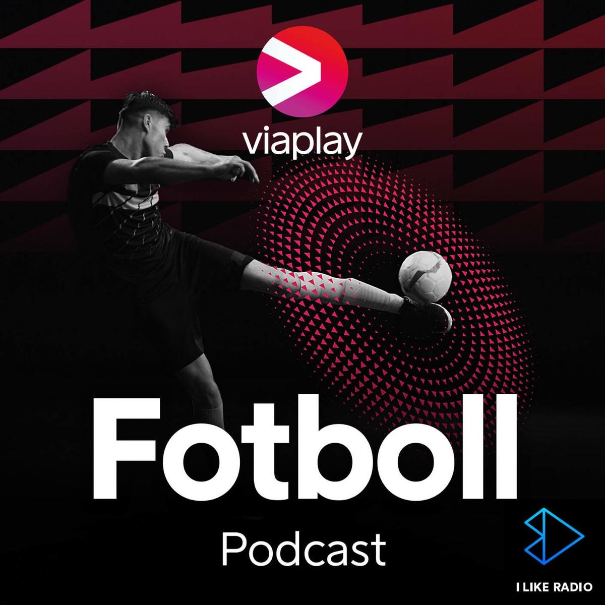 Viaplay Fotboll Podcast