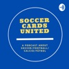 Soccer Cards United artwork