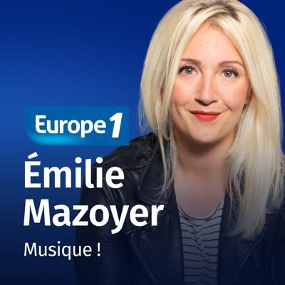 Musique !:Europe 1