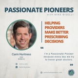 Helping Providers Make Better Prescribing Decisions with Carm Huntress