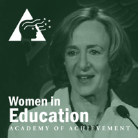 Women in Education (Audio) podcast