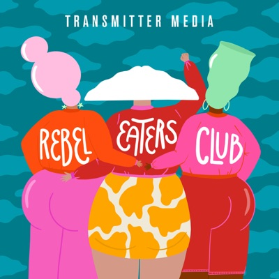 Rebel Eaters Club:Transmitter Media & Virgie Tovar