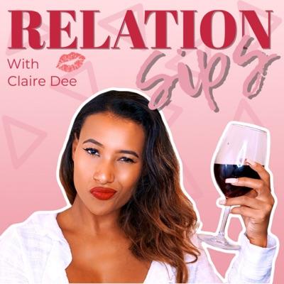 RelationSips:Claire Dee